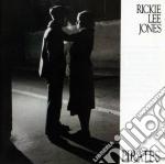 PIRATES cd musicale di JONES RICKIE LEE