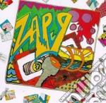 Zapp cd musicale di Zapp