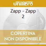 Zapp ii cd musicale di Zapp