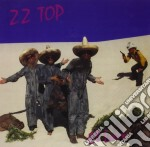 Zz Top - El Loco cd musicale di ZZ TOP