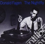THE NIGHTFLY cd musicale di Donald Fagen