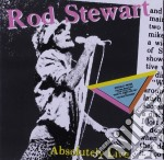 ABSOLUTELY LIVE cd musicale di STEWART ROD