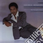 IN YOUR EYES cd musicale di BENSON GEORGE