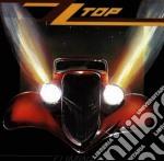 ELIMINATOR cd musicale di ZZ TOP