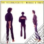 Mirage a trois cd musicale di Yellowjackets