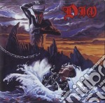Holy diver cd musicale di Dio