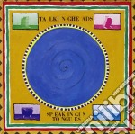 SPEAKING IN TONGUES cd musicale di TALKING HEADS