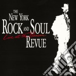 NEW YORK ROCK AND SOUL REVIEW cd musicale di ARTISTI VARI