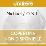Michael cd musicale di Ost