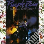 PURPLE RAIN cd musicale di PRINCE & THE REVOLUTION