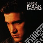 SILVERTONE cd musicale di ISAAK CHRIS