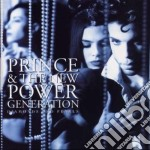 DIAMONDS AND PEARLS cd musicale di PRINCE