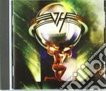 5150 cd musicale di VAN HALEN