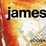 James - Stutter cd musicale
