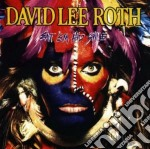 EAT 'EM AND SMILE cd musicale di LEE ROTH DAVID