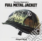 FULL METAL JACKET cd musicale di Abigail Mead