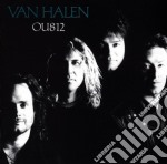 OU812 cd musicale di VAN HALEN