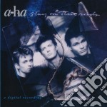 A-Ha - Stay On These Roads cd musicale di A-HA