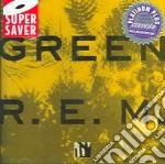 R.E.M. - Green cd musicale di R.E.M.
