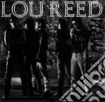 NEW YORK cd musicale di Lou Reed