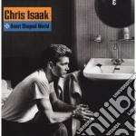 HEART SHAPED WORLD cd musicale di ISAAK CHRIS