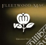 GREATEST HITS cd musicale di Fleetwood Mac