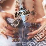 LIKE A PRAYER cd musicale di MADONNA