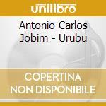 Urubu cd musicale di Jobim antonio carlos
