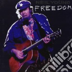 FREEDOM cd musicale di Neil Young