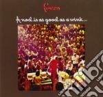 A NOD'S AS GOOD cd musicale di FACES