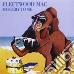 MYSTERY TO ME cd musicale di FLEETWOOD MAC