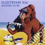MYSTERY TO ME cd musicale di FLEETWOOD MAC