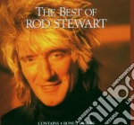 THE BEST OF. cd musicale di Rod Stewart