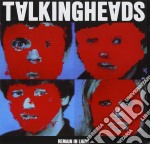 REMAIN IN LIGHT cd musicale di TALKING HEADS