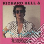 Richard Hell - Blank Generation cd musicale di HELL RICHARD & THE VOIVOIDS