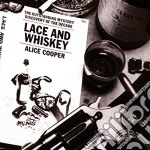 LACE AND WHISKEY cd musicale di COOPER ALICE