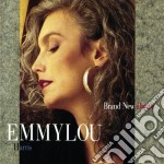 Brand new dance cd musicale di Emmylou Harris