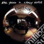 Neil Young - Ragged Glory cd musicale di YOUNG NEIL & CRAZY HORSE