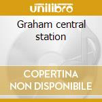 Graham central station cd musicale di Graham central station