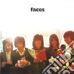 Faces - First Step cd musicale di FACES