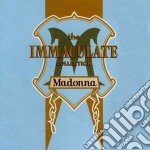 THE IMMACULATE COLLECTION cd musicale di MADONNA