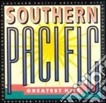 Greatest hits - 13 tr - cd musicale di Pacific Southern