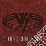 Van Halen - For Unlawful Carnal Knowledge cd musicale di VAN HALEN