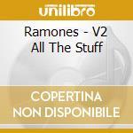 All the stuff 2 cd musicale di Ramones