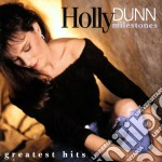Milestones - greatest hits - cd musicale di Holly Dunn