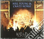 WELD cd musicale di YOUNG NEIL