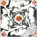 BLOOD, SUGAR, SEX, MAGIK cd musicale di RED HOT CHILI PEPPERS
