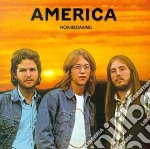 America - Homecoming cd musicale di AMERICA