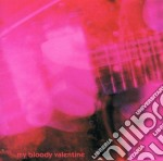 LOVELESS cd musicale di MY BLOODY VALENTINE