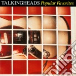 Sand in the vaseline cd musicale di Talking Heads